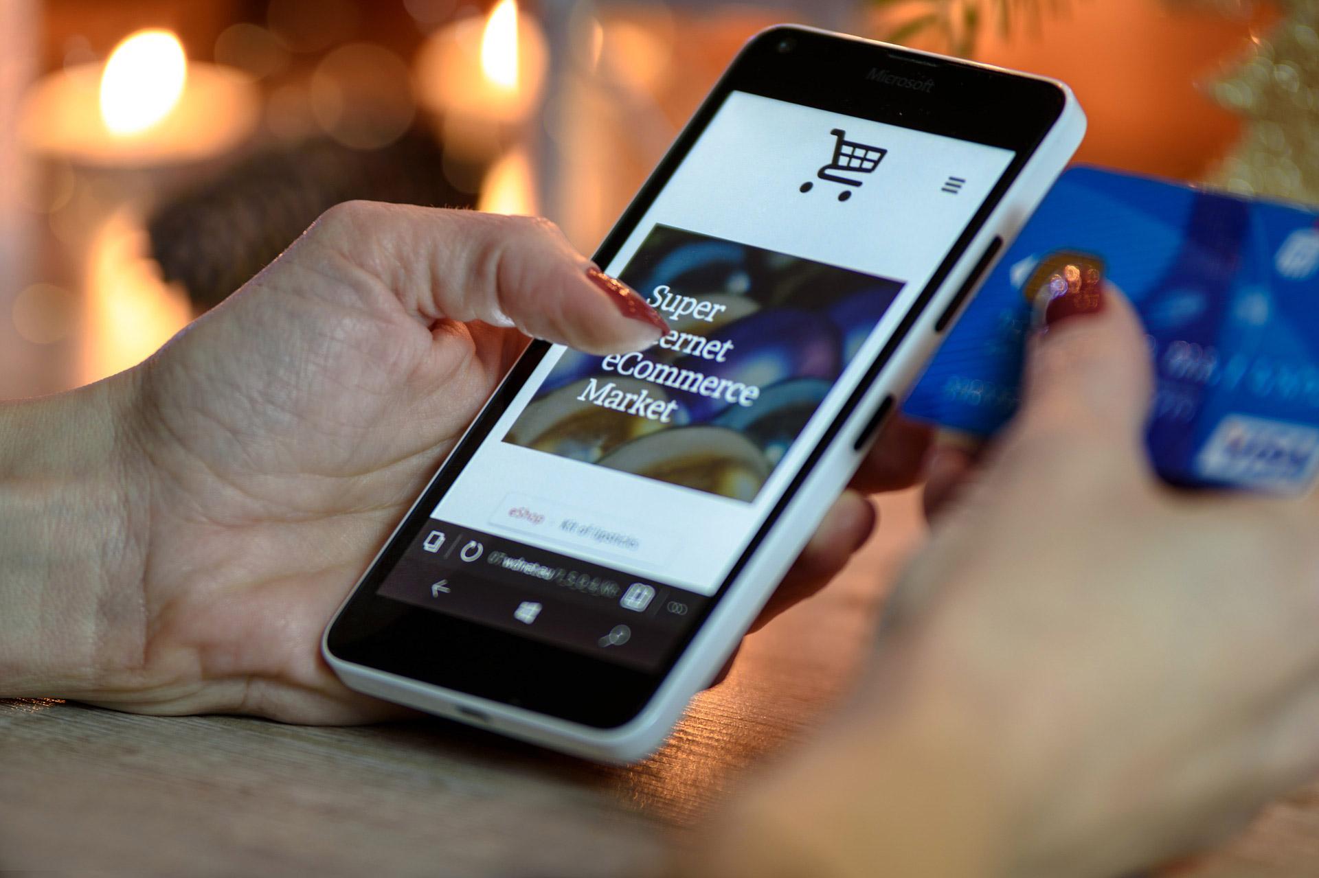 création de site e-commerce - boutique en ligne