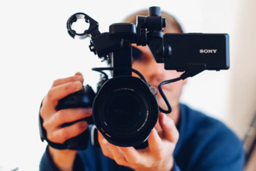6 raisons d'intégrer la vidéo à votre communication digitale