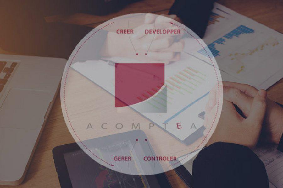 ACOMPTEA, l'expertise de haut niveau au service de la croissance des entreprises