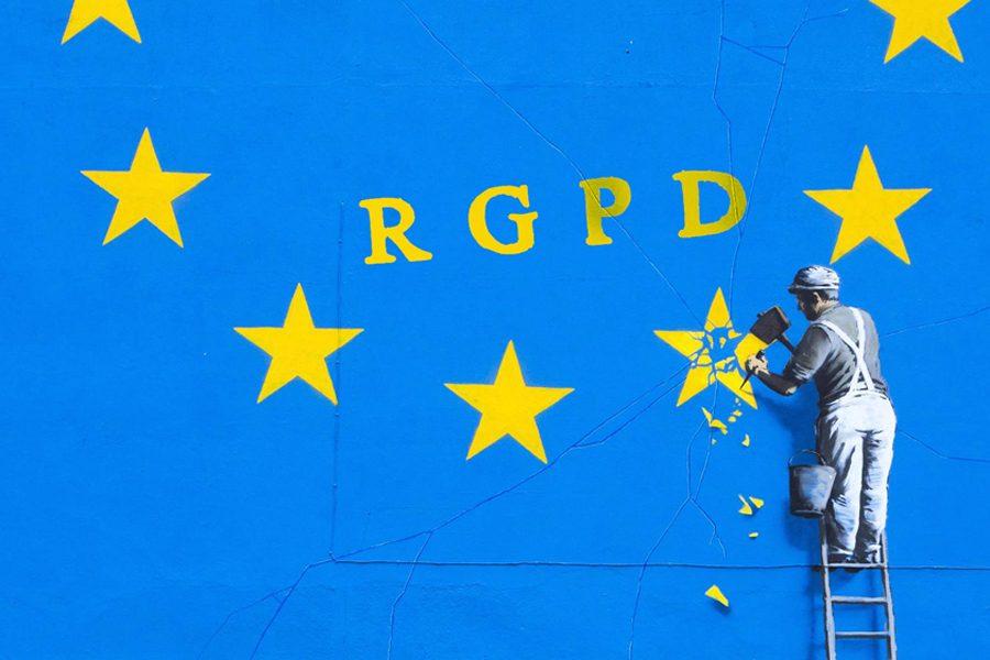 RGPD, il est temps de se mettre en conformité