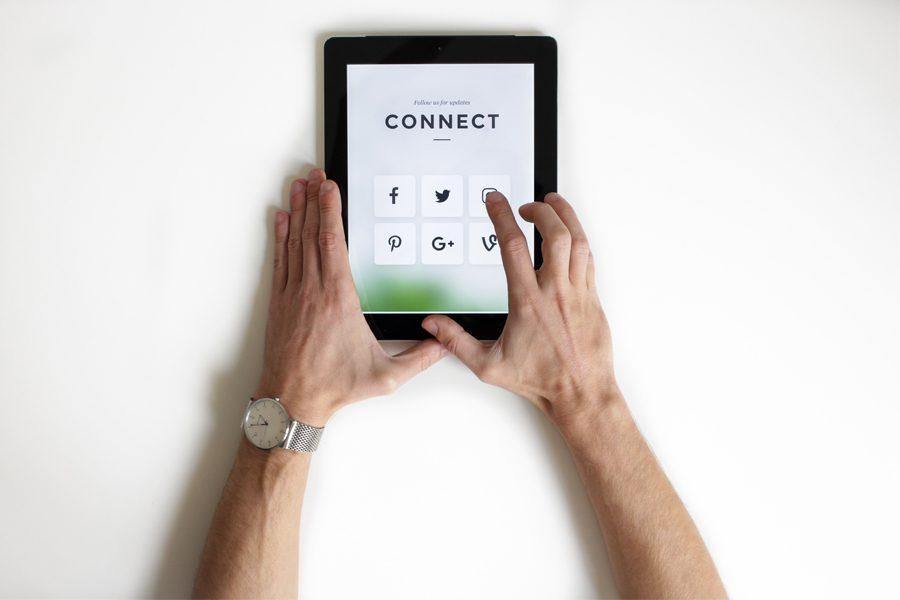L'e-commerce sur les réseaux sociaux : vers une inversion des tendances de communication ?