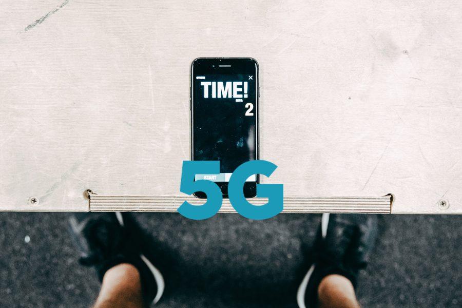 Arrivée du réseau 5G : révolution ou coup marketing ?