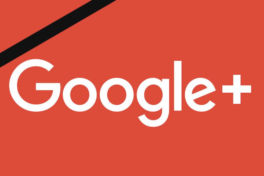 La fermeture de Google +