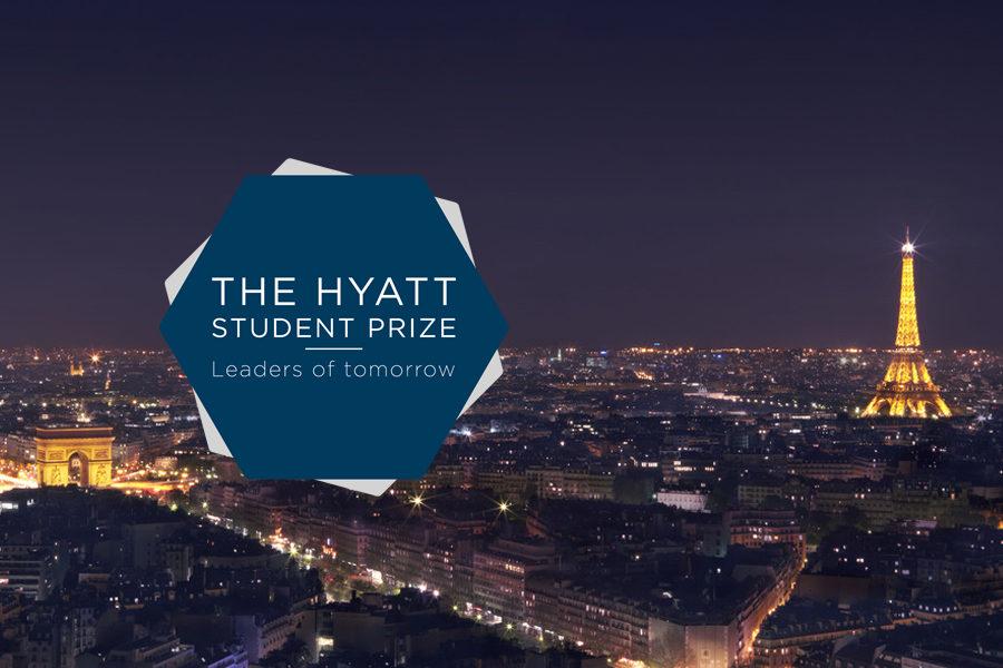 The Hyatt Student Prize