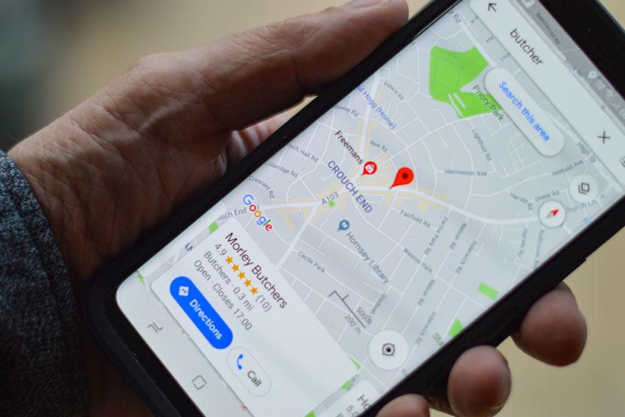 Google My business : SEO et réseau local, les nouveautés