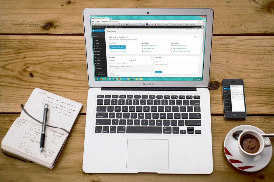 WordPress passe en 5.1 : performances du CMS et santé du site