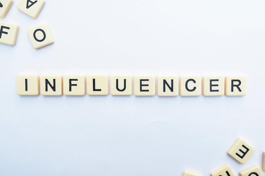 Les influenceurs pour développer sa marque