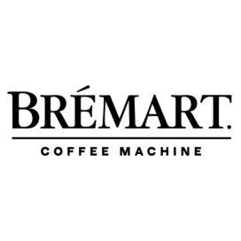 BREMART COFFEE MACHINE